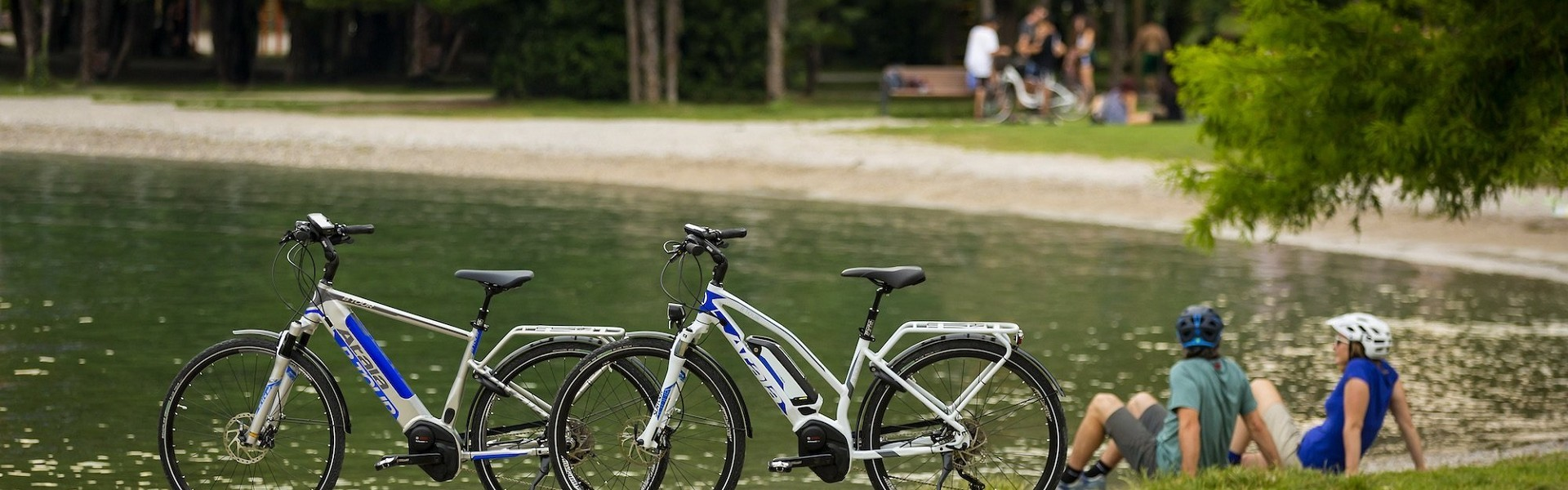 liguria cycleways and cycle routes | rent a touring bike | international bike rental
